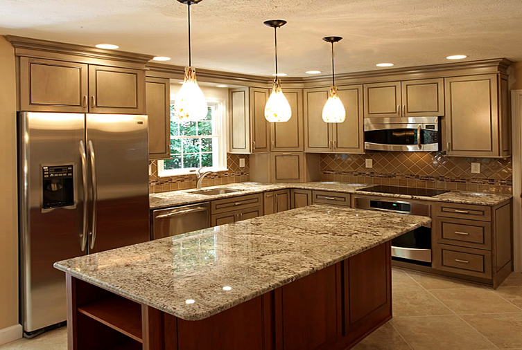 Kitchen and Bathroom Remodeling - MC Hammer Inc